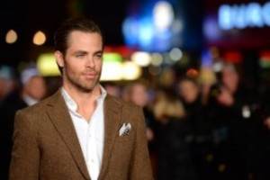 Chris Pine :The Finest Hours