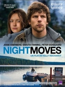 Night Moves avec Jesse Eisenberg
