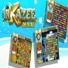 InKazee Deluxe : un jeu de réflexion et d'aventure à l'ambiance inca