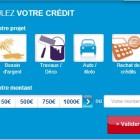 Simulation crédit en ligne : comparez les prêts en quelques clics !