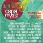 Oeno Music Festival de Dijon : l'alliance de la musique et du vin