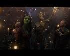 Les Gardiens de la Galaxie : la bande annonce déjà en ligne