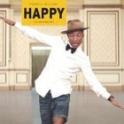 Spotify : Top 10 des chansons « Happy »