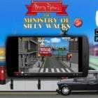 Monty Python : adoptez le silly walks sur votre smartphone