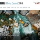 National Geographic Traveler : un concours de photo sur le web