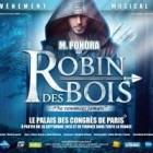 Robin des Bois : M.Pokora et sa troupe au cinéma dès la rentrée
