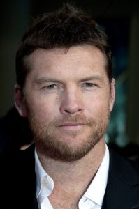 L'acteur Sam Worthington