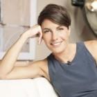 Alessandra Sublet présente son talk show sur France 2