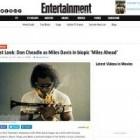 Don Cheadle incarnera Miles Davis dans Miles Ahead