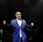 Elton John annonce la fin de sa carrière de chanteur