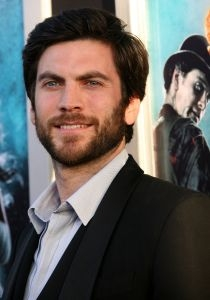 L'acteur Wes Bentley