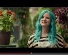 Juliette Lewis dans la bande-annonce du film Kelly and Cal
