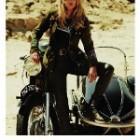 Kate Moss : égérie de Matchless