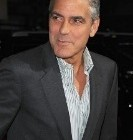 George Clooney de passage dans la série Downton Abbey