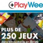 Jeux mobiles : choisissez m.Playweez et amusez-vous sur votre smartphone