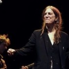 John Cale et Patti Smith : en concert pour la Fondation Cartier