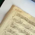Mozart : la partie manquante d'une de ses sonates retrouvée