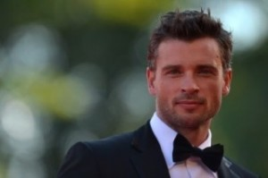 L'acteur Tom Welling