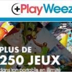 Des jeux en ligne rien que pour toi à tester sur m.Playweez