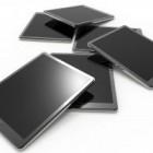 Ventes de tablettes : Apple reste au top !