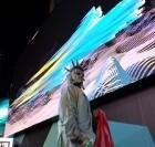 Times Square se dote d'un écran numérique de plus de 2 300m2