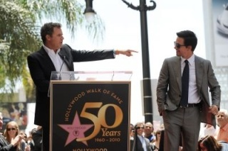 Will Ferrell et Mark Wahlberg