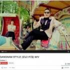 Gangnam Style : des chiffres inimaginables enregistrés sur YouTube