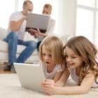 Internet : 52% des Français accrocs au monde du Web