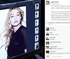 Maybelline engage Gigi Hadid comme égérie