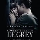 Box-office nord-américain : le film Cinquante nuances de Grey toujours au sommet
