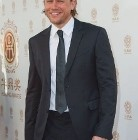 The Lost City of Z : Charlie Hunnam rejoint le film