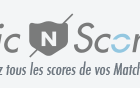 Ligue des Champions : ClicnScores te présente les huitièmes de finale en direct