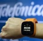 La montre connectée, pour la surveillance des enfants