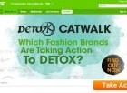 Greenpeace Detox : la liste des marques qui ont joué le jeu