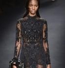 La collection Valentino et ses invités surprises à la Paris Fashion Week