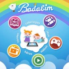 Application pour enfants : la version 1.2  de Badabim est sur Google Play