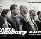 Box-office mondial : Fast and Furious 7 toujours en tête