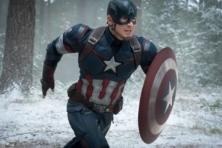 Box-office mondial - le film Avengers