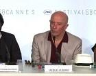 Dheepan de Jacques Audiard remporte la Palme d'or du Festival de Cannes 2015