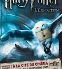 Harry Potter : L'exposition enchante le public tout comme celle sur Vélasquez