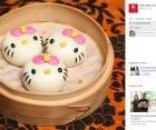 Hello Kitty : un restaurant dédié au personnage ouvre à Hong Kong