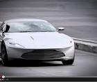 007 Spectre : James Bond déboule à toute allure dans les rues de Rome