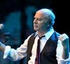 Art Garfunkel annonce un concert à L'Olympia de Paris !