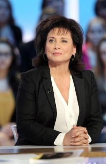 Anne Sinclair retourne sur France 3