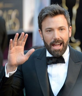 Ben Affleck, le réalisateur de Live by Night