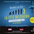 Fête du cinéma : moins de spectateurs à cause de la canicule