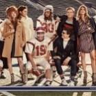 Tommy Hilfiger : une campagne inspirée du football américain