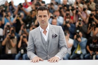 Fantastic Beasts and Where to Find Them - le film accueille Colin Farrell