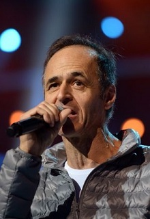 Jean-Jacques Goldman, le chanteur en duo favori