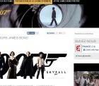 007 Spectre : en attendant le film, James Bond a droit à une chaîne éphémère